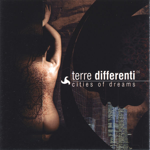 Elisabetta Antonini - Terre Differenti - Cities of Dreams